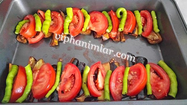 Fırında Parmak Kebabı Nasıl Yapılır - viphanimlar.com