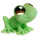 Littlest Pet Shop Seasonal Frog (#1991) Pet