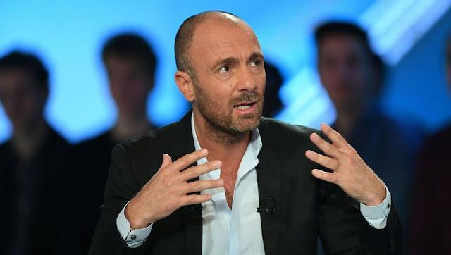 PSG : L'improbable demande de Christophe Dugarry à Nasser Al-Khelaïfi