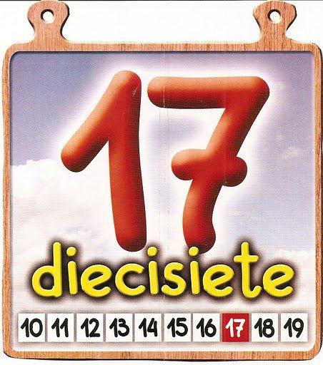 Maestra Asunción: NÚMEROS DEL 11 Al 20...HERMOSAS LÁMINAS