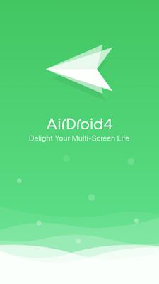 Descarga e instala AirDroid en tu teléfono