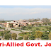 Agri-Allied Govt. Job Sher-e-Kashmir University of Agricultural Sciences and Technology of Kashmir