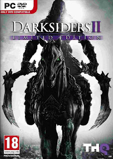 Download Game Gratis Darksiders II Deathinitive Edition MULTi9 Full Version
