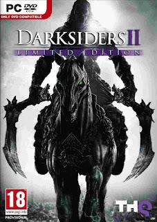 Darksiders II Deathinitive Edition MULTi9 Full Version