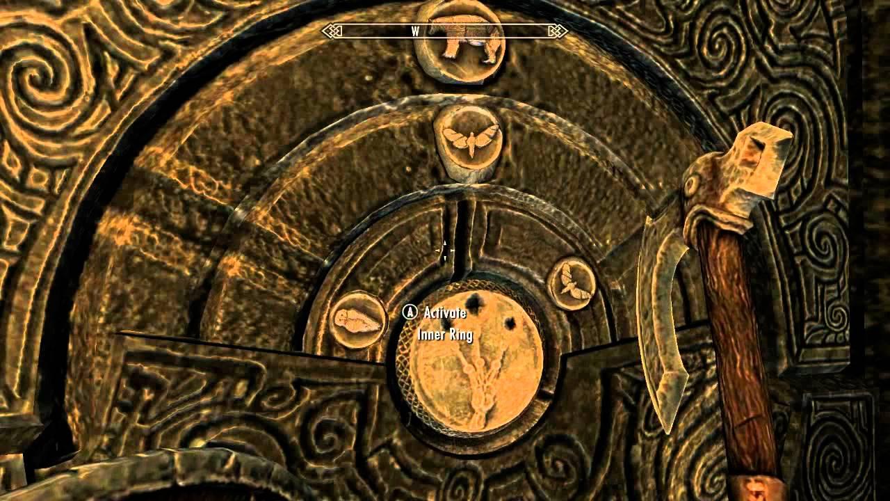 How To Skyrim Dragonstone