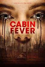 Cabin Fever (2016) HDRip Subtitulado