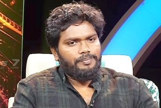 Interview with Pa. Ranjith 06-01-2018 News 7 Tamil