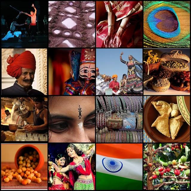 Online Quiz: Bharatiya Sanskruti By Parixa App