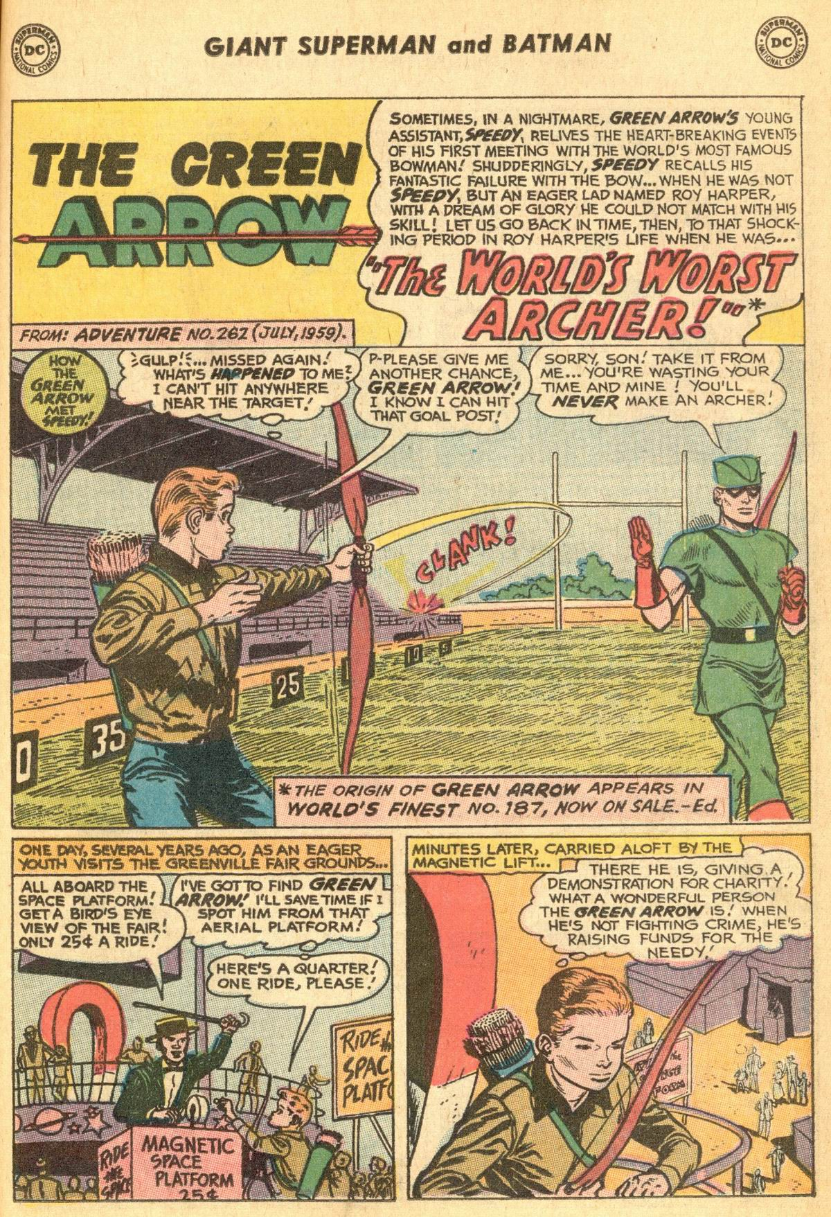 Read online World's Finest Comics comic -  Issue #188 - 43