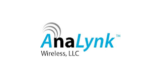 analynk wireless logo