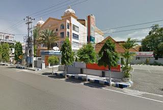 Lokasi ATM BNI Setor Tunai MADIUN jawa timur