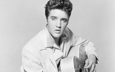 """Lirik Lagu Elvis Presley - Suspicious Minds"""