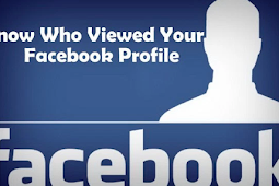 Can I See who Views My Facebook