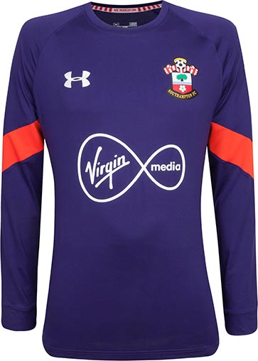 3534af000 Do you like the first-ever Under Armour Southampton kits  Let us know in  the comments below.