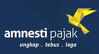 Tarif Tax Amnesty per periode penyampaian SPH