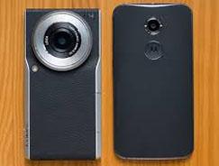 Daftar nama ponsel (HP) dengan kamera terbaik, tercanggih di dunia