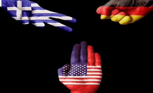 Τι σημαίνει για την Ελλάδα η σύγκρουση συμφερόντων ΗΠΑ – Γερμανίας;