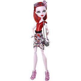MH Boo York, Boo York Operetta Doll