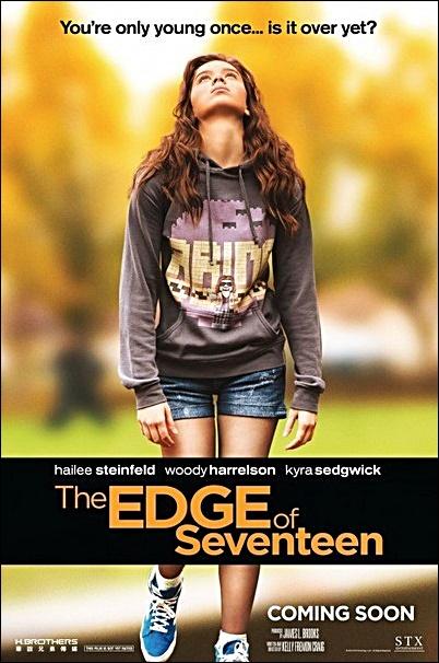"""The Edge of Seventeen"""