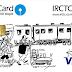 IRCTC SBI Card