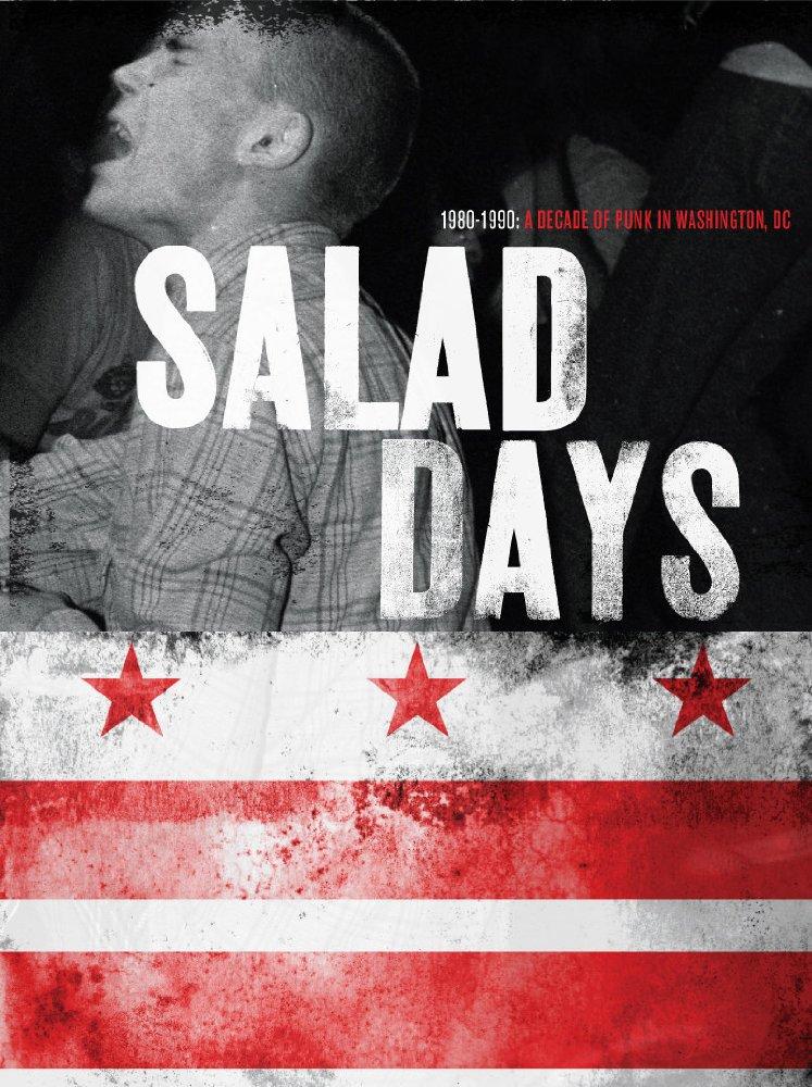 Salad Days