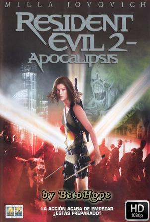 Resident Evil 2: Apocalipsis [2004] HD 1080P Latino [Google Drive] GloboTV