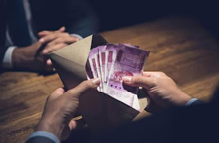 forest-employee-arrested-while-taking-bribe