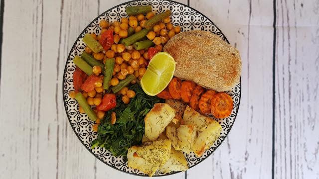 5 consejos para llevar una vida saludable y vegana