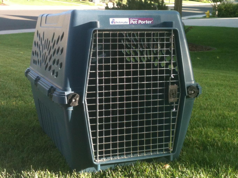 used dog kennels sale