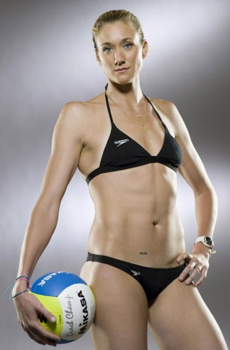 Flat Chested Girls Wallpaper Sembrono Kerri Walsh Cool Hd Wallpapers 2012 2013