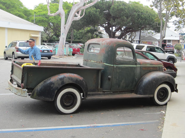 1941 Chevy Truck Craigslist - Year of Clean Water