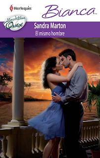 Sandra Marton - El Mismo Hombre