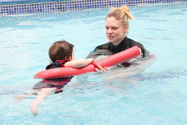 Splash Babies Loughborough Review