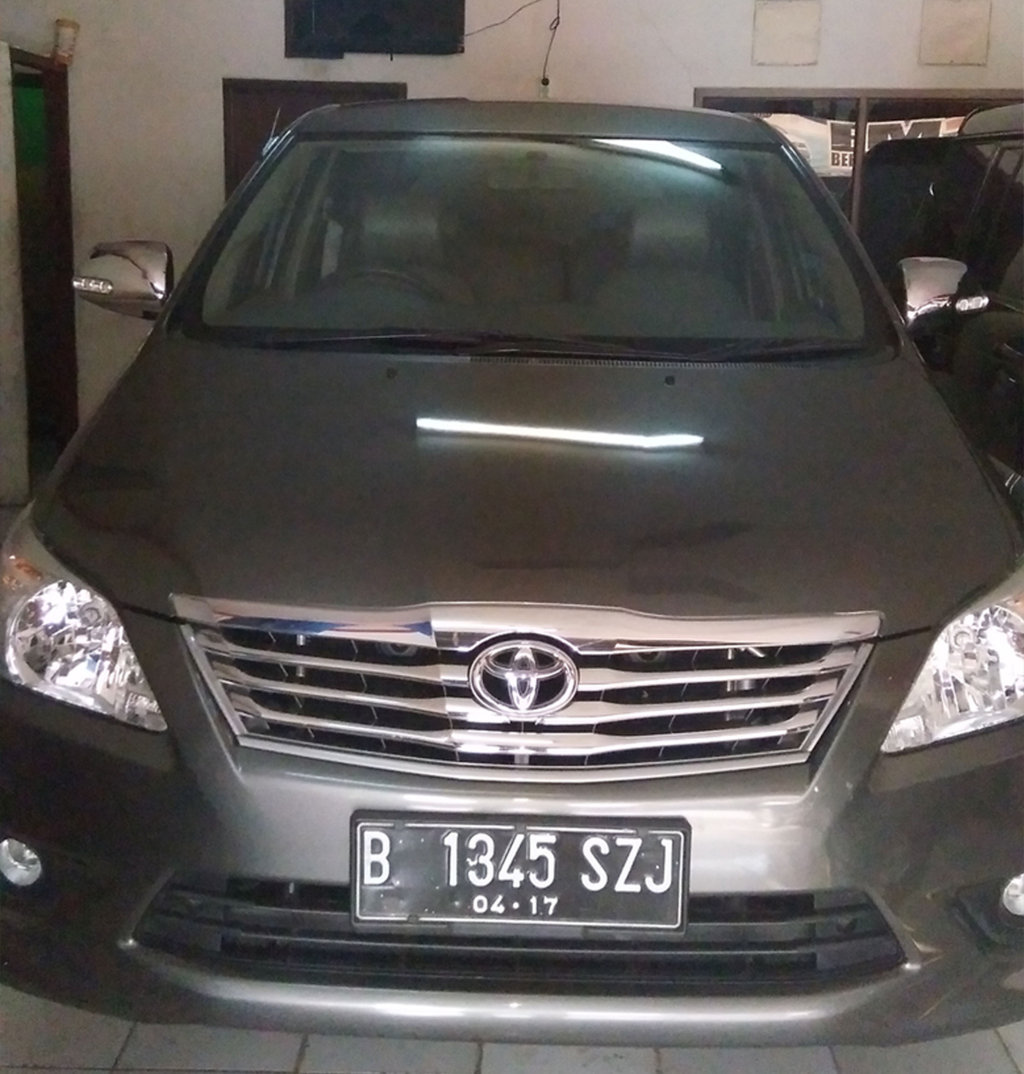 Harga Toyota Yaris Trd Bekas Aksesoris Grand New Avanza 2018 Mobil Jakarta Innova 2012