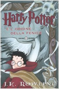 1- Harry Potter