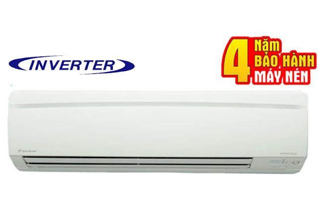 Daikin FTHM50HVMV-18000BTU GAS-R32 2 chiều inverter