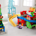 Amazon: $19.92 (Reg. $39.99) Fisher-Price Little People Sit 'n Stand Skyway!