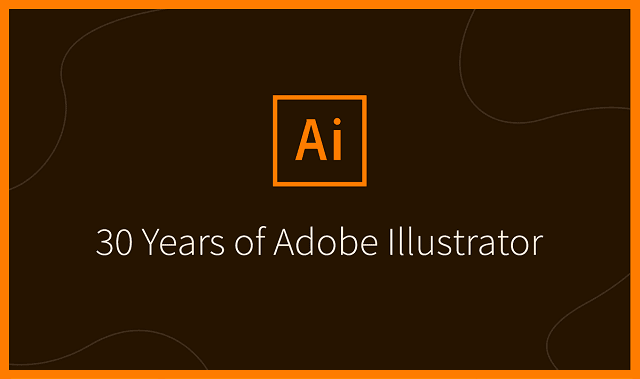30 Years of Adobe Illustrator