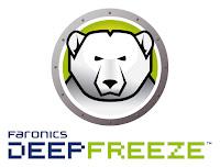 Deep Freeze 8.30.020.4627 Standart Full Version + Key