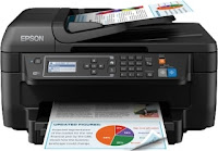 epson WorkForce WF-2750DWF Driver Download Windows, Mac, Linux