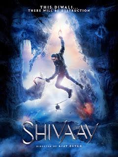 Download Shivaay Full Movie