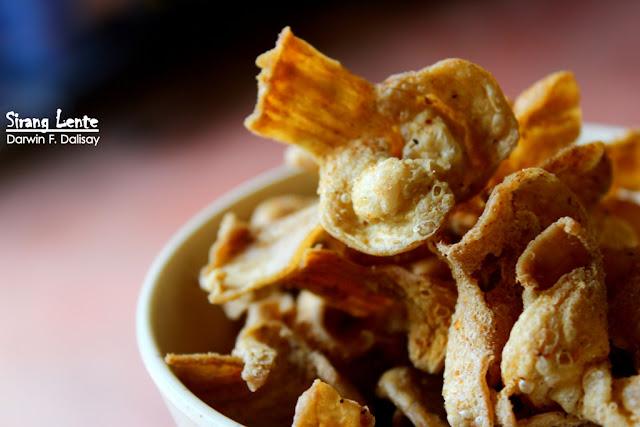 Delicacy in Bulacan
