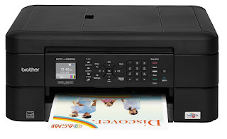 Brother MFC-J460DW Drivers Download