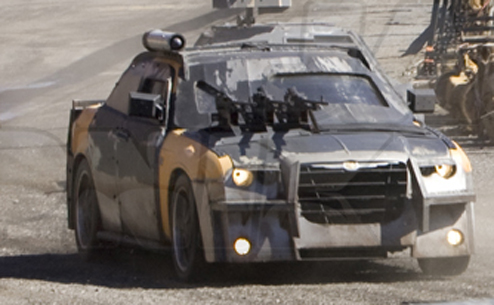 Free Images Online: car in death race
