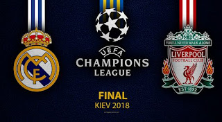 5 Pemain Muslim Terlibat di Final Liga Champions Real Madrid vs Liverpool
