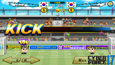 Download Game Head Soccer MOD APK Unlimited Money 5.3.3 Terbaru 2017
