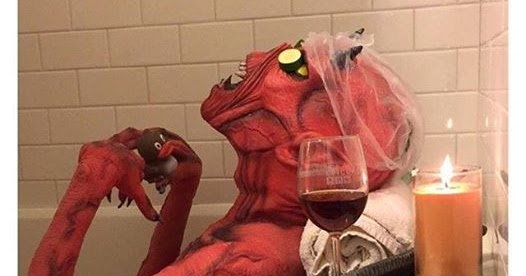 Me After A Long Day Of Pretending To Like People
