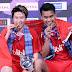 Owi/Butet kembali persembahkan gelar juara dunia untuk Indonesia