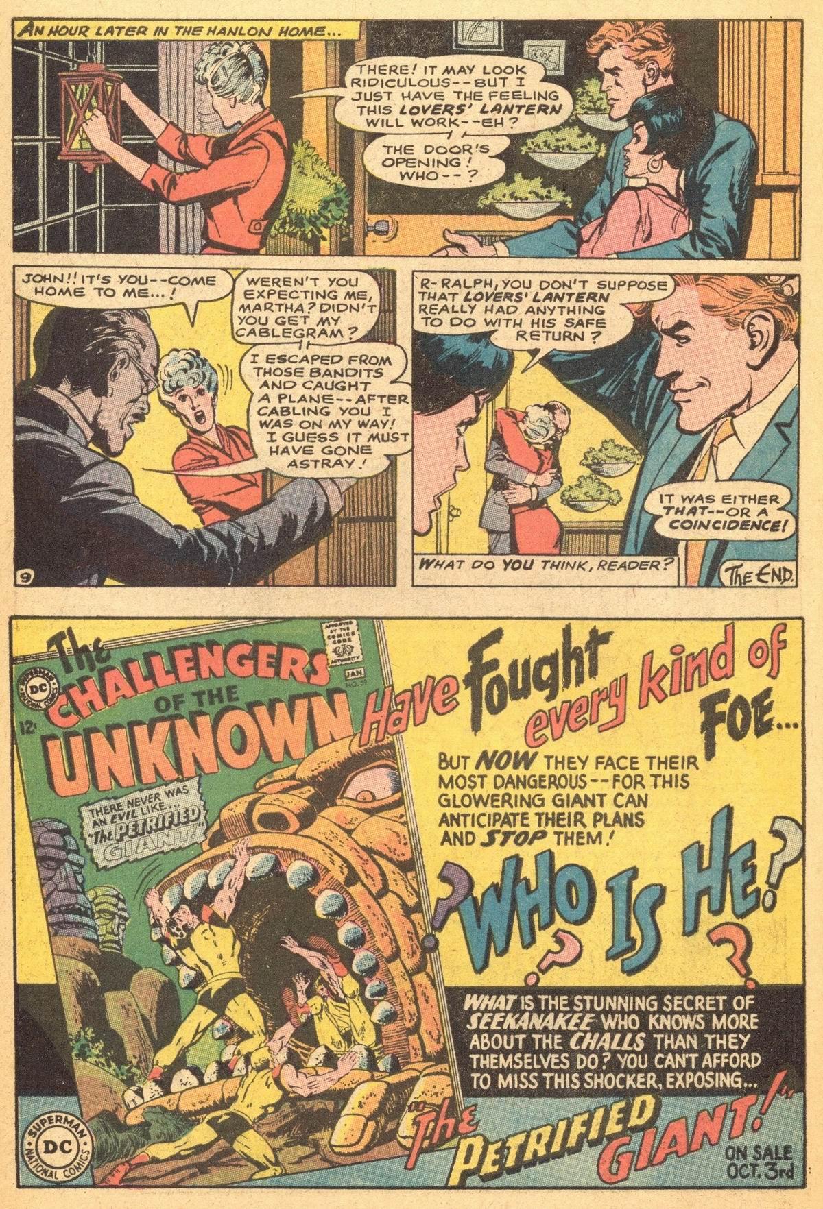 Detective Comics (1937) 369 Page 33