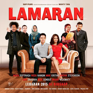 Download Film Lamaran 2015 Full HD